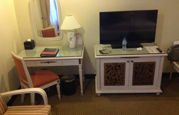 фотографии отеля Chalcedony изображение №31