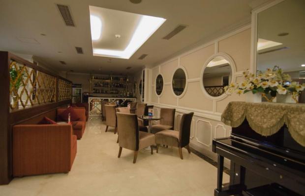 фотографии отеля Chalcedony изображение №23