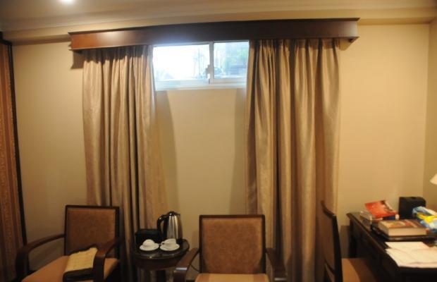 фотографии отеля Chalcedony изображение №7