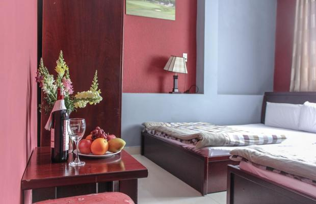 фотографии отеля Dalat Green City Hotel изображение №7