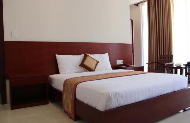 фото Chau Thanh Hotel изображение №18