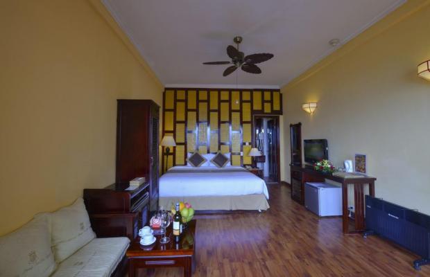 фото отеля Chau Long Sapa изображение №25