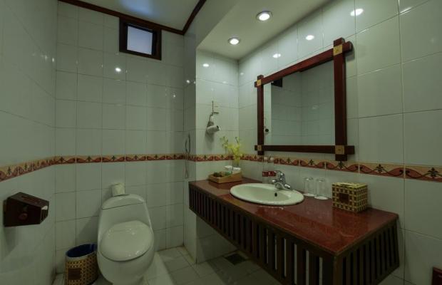 фото отеля Chau Long Sapa изображение №17