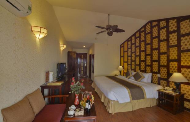 фото отеля Chau Long Sapa изображение №13