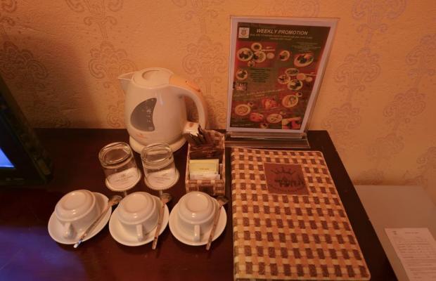 фото отеля Chau Long Sapa изображение №5