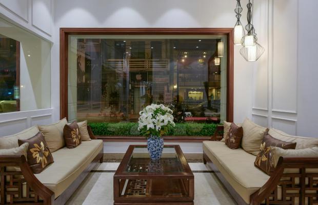 фото Hong Ngoc Dynastie Hotel изображение №34
