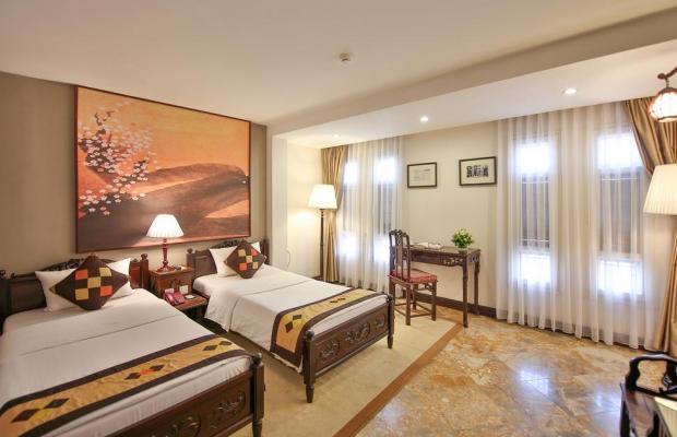 фотографии Hong Ngoc Dynastie Hotel изображение №12