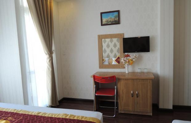 фото отеля Hang Nga 1 Hotel изображение №17