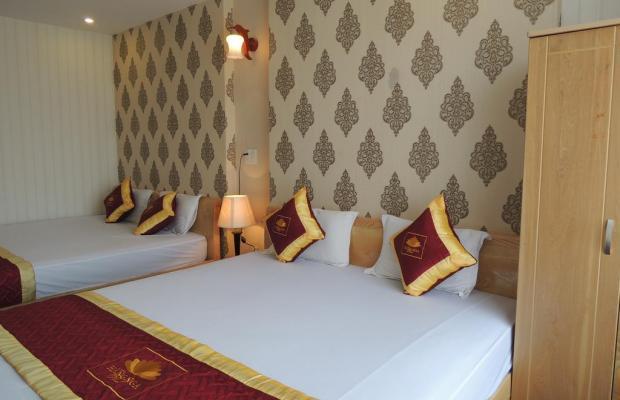 фотографии отеля Hang Nga 1 Hotel изображение №15