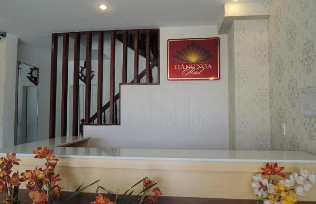 фотографии Hang Nga 1 Hotel изображение №12