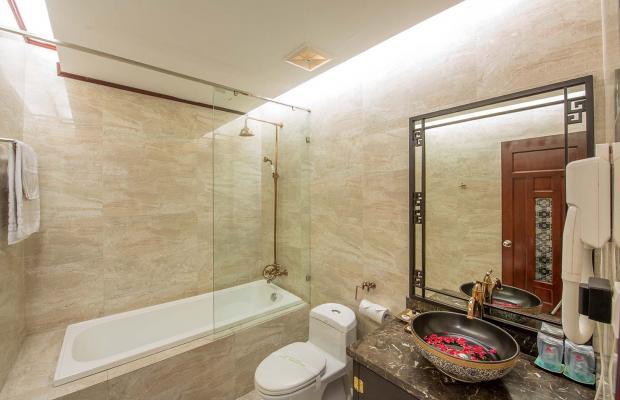 фото отеля Hong Ngoc Cochinchine изображение №17