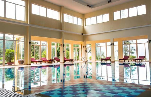 фотографии Victoria Sapa Resort and Spa изображение №12