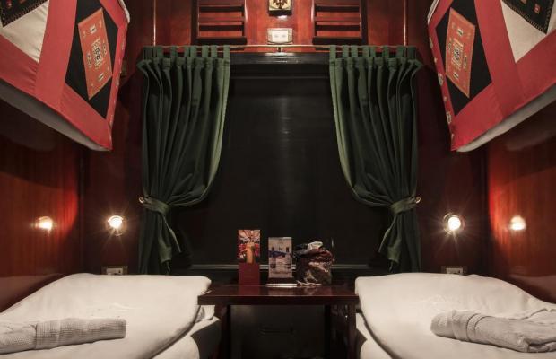фотографии отеля Victoria Sapa Resort and Spa изображение №3