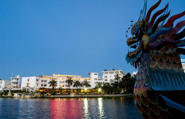 фотографии отеля Huong Giang изображение №23