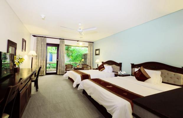 фото отеля Hoang Ngoc Resort (Oriental Pearl) изображение №17