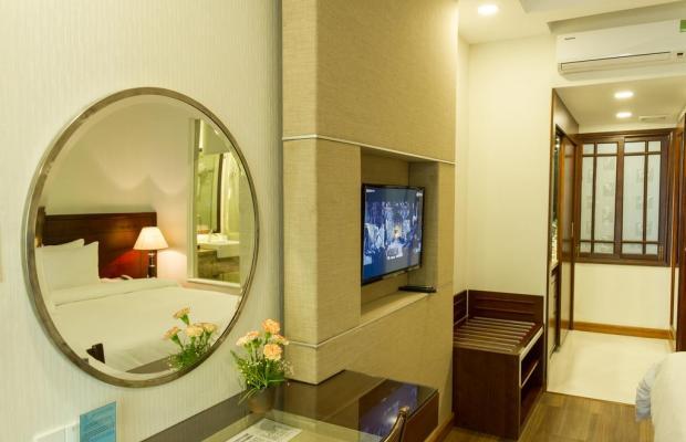 фото Hoang Ngoc Resort (Oriental Pearl) изображение №2