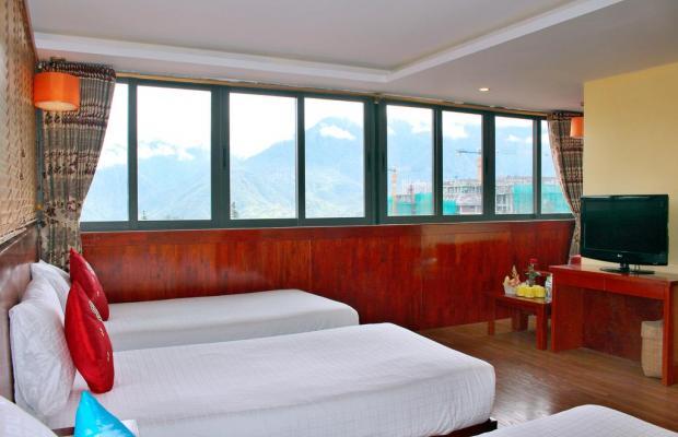 фото отеля Fansipan View Hotel изображение №25