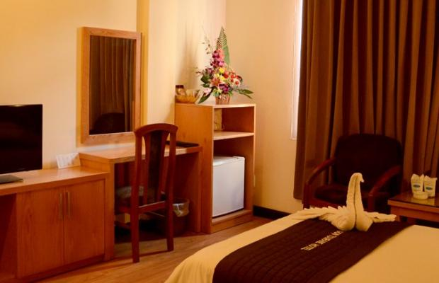 фото Saigontourane Hotel изображение №38