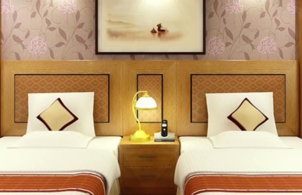 фото Saigontourane Hotel изображение №34