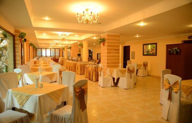 фото отеля Saigontourane Hotel изображение №25