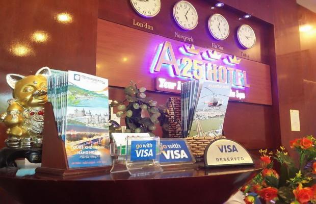 фотографии отеля A25 Hotel - 137 Nguyen Du (ex. Sao Minh Star Light Hotel) изображение №15