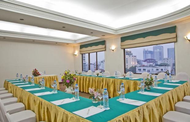 фотографии отеля Green Park Hotel Hanoi (ех. Ocean) изображение №27
