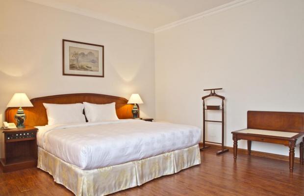 фото Green Park Hotel Hanoi (ех. Ocean) изображение №14