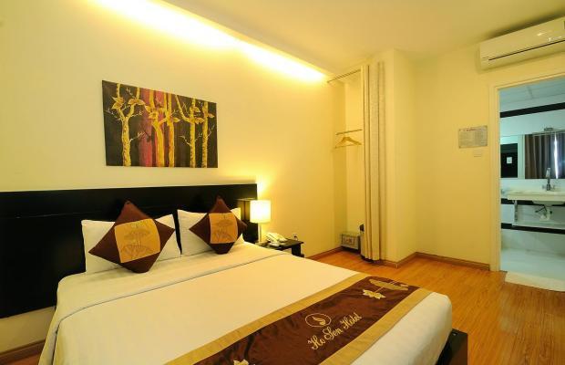 фото Hosen Boutique (ex. Ho Sen 2 Hotel; Apollo) изображение №14