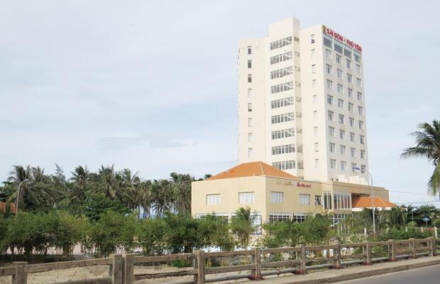 фото отеля Saigon Phu Yen Hotel изображение №1