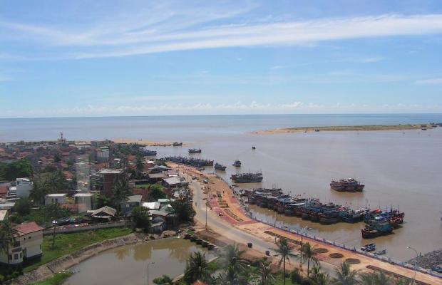 фотографии отеля Saigon Phu Yen Hotel изображение №11