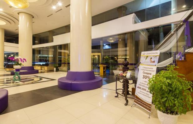 фото отеля TTC Hotel Premium Phan Thiet (ex. Park Diamond) изображение №33