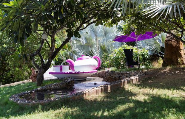 фотографии TTC Hotel Premium Phan Thiet (ex. Park Diamond) изображение №32