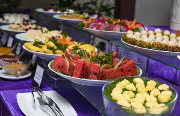 фотографии отеля TTC Hotel Premium Phan Thiet (ex. Park Diamond) изображение №27