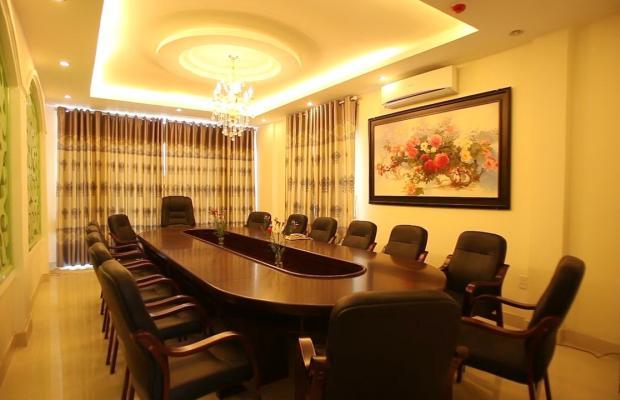 фото отеля Tien Thinh Hotel изображение №21