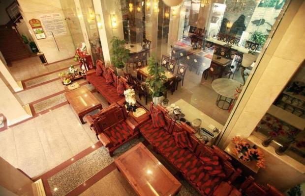 фотографии Tien Thinh Hotel изображение №8