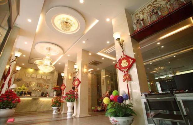 фотографии отеля Tien Thinh Hotel изображение №7