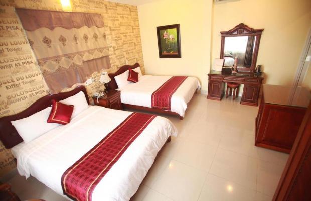 фотографии отеля Tien Thinh Hotel изображение №3