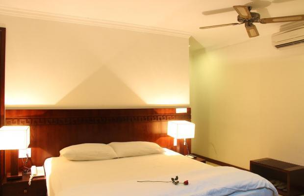 фото отеля Zenta Hotel изображение №9