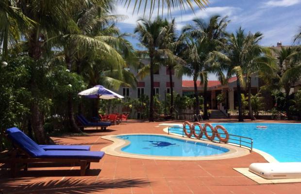 фотографии Hoa Binh Phu Quoc Resort изображение №16