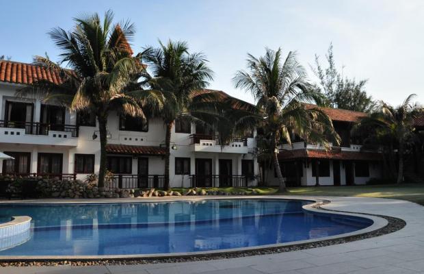 фото TTC Premium Ke Ga  (ex. Pegasus Resort; ех. Hana Beach Resort) изображение №6