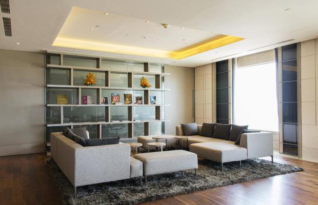 фото отеля Nikko Saigon изображение №21