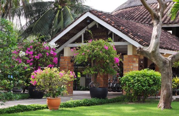 фото Saigon Mui Ne Resort изображение №22
