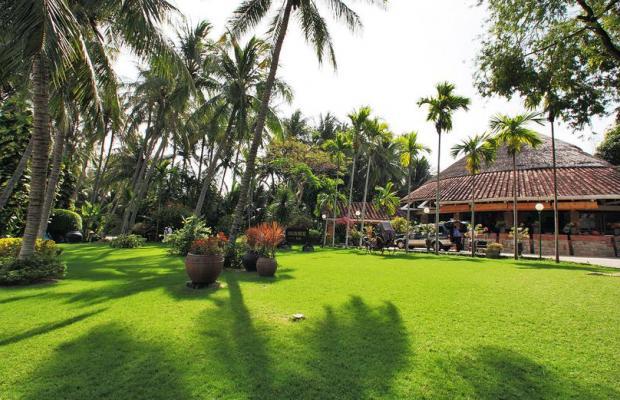 фото отеля Saigon Mui Ne Resort изображение №21