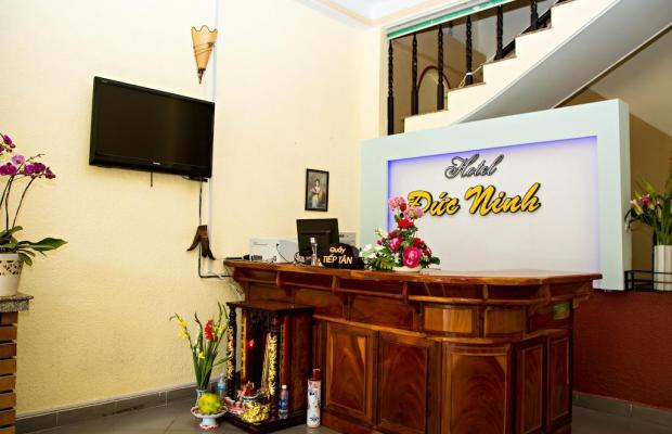фотографии отеля Duc Ninh Hotel изображение №3