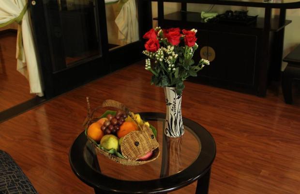 фотографии отеля Seahorse Resort & Spa изображение №19