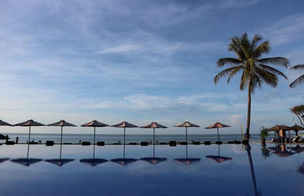 фотографии отеля Seahorse Resort & Spa изображение №3