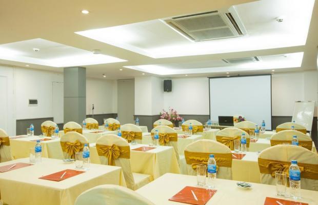 фотографии отеля Maison D'Hanoi Hanova Hotel (ех. Star View) изображение №7