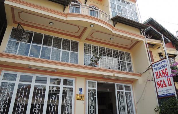 фотографии отеля Hang Nga 2 Hotel изображение №15
