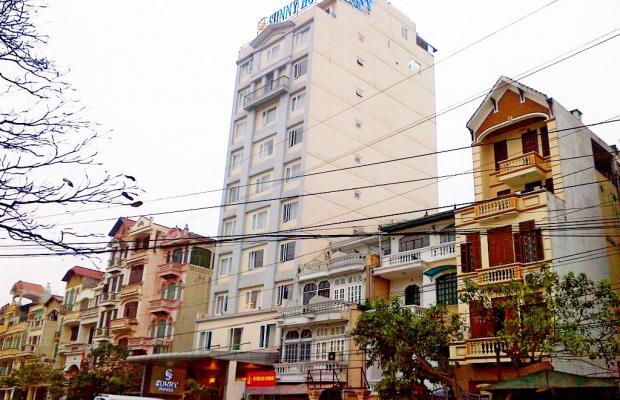 фото отеля Sunny Hotel III Hanoi изображение №1