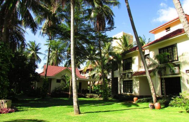 фото отеля The Beach Resort изображение №25